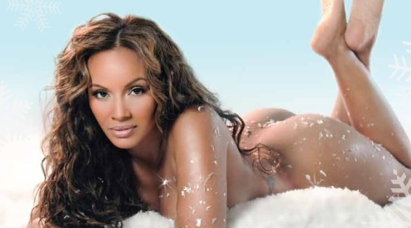 Evelyn lozada drops topless photo lawsuit