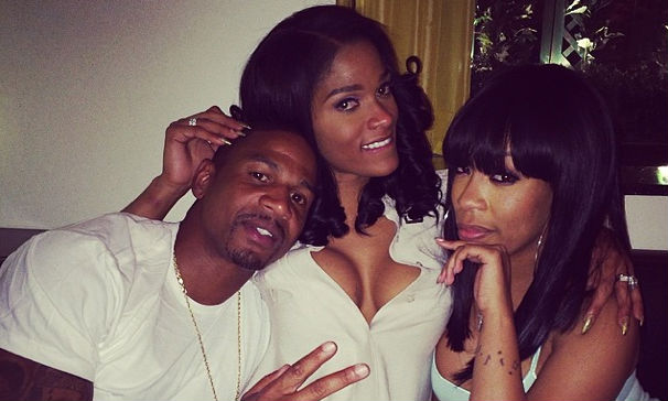 Clap Back: K. Michelle Defends Joseline Hernandez After ... K Michelle And Joseline Hernandez