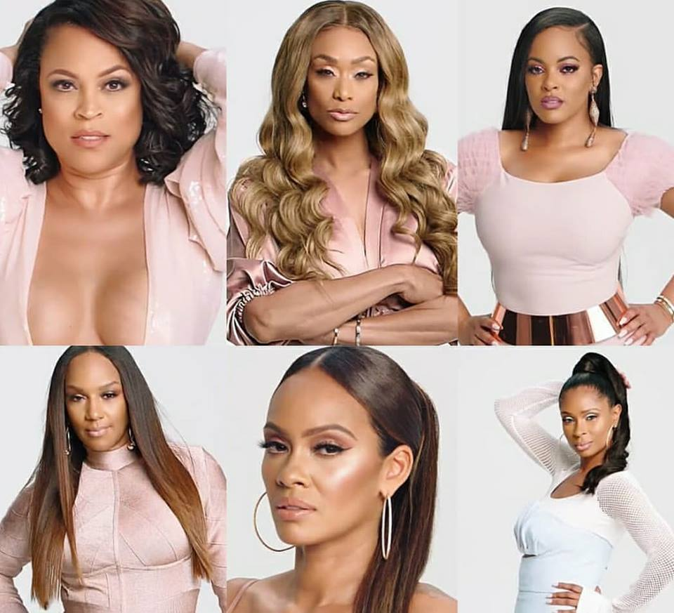 Watch: VH1 Unveils 'Basketball Wives' Season 7 Sneak Peek